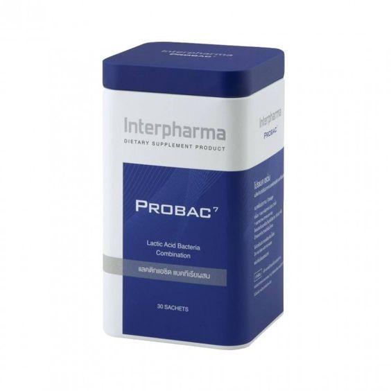 โปรไบโอติก-Probac7