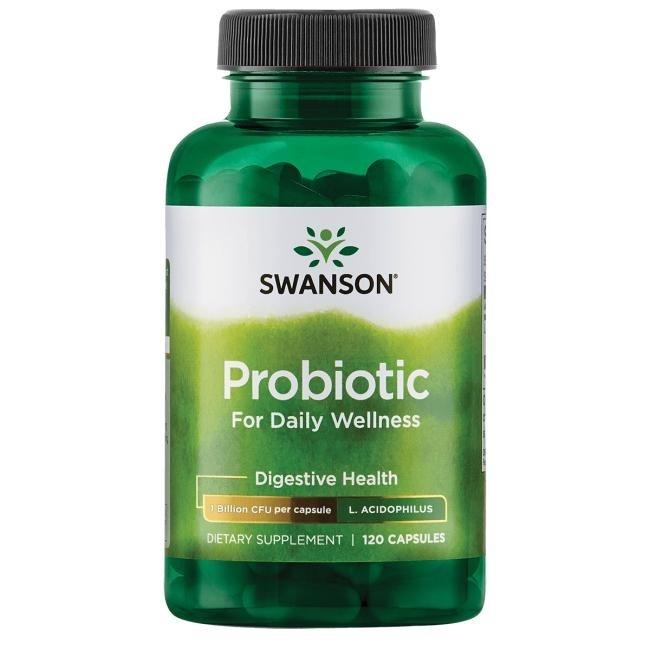 (3) โปรไบโอติก ' Swanson Probiotics '
