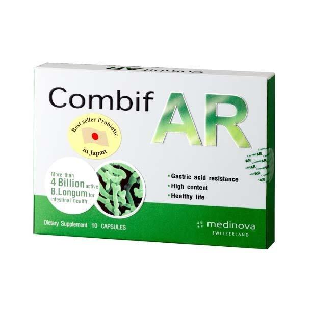 5-โปรไบโอติก-Combif-AR